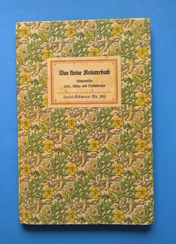 Das kleine Kräuterbuch